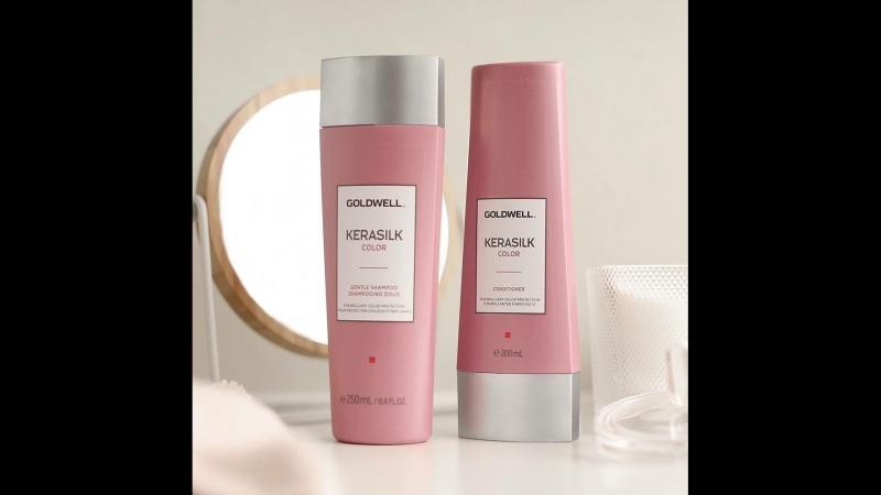 Молекула красоты Kerasilk Premium