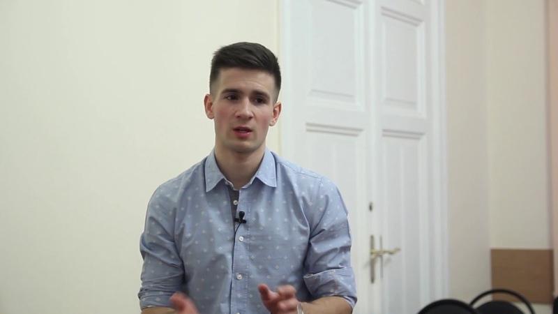 Александр Губарев о подготовке к тесту GMAT в MBA Consult