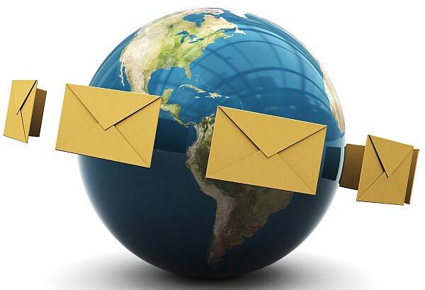 Невероятные и интересные факты о почте