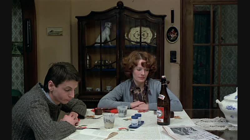 Жанна Дильман, набережная Коммерции 23, Брюссель 1080/ Jeanne Dielman, 23 quai du Commerce, 1080 Bruxelles (1975)