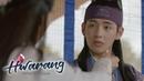 Kim Tae Hyung Speak In Bold Voice! But Cute.. [Hwarang Ep 6]