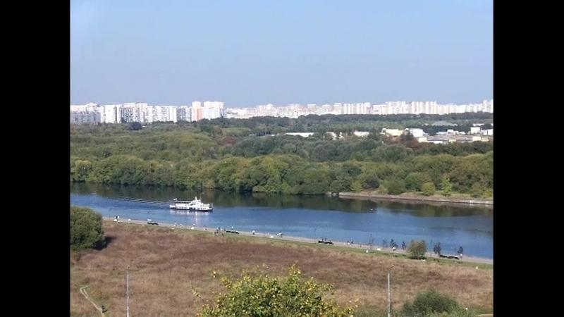 Дьяково городище. Коломенское