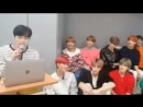 NCT 정규컨텐츠 (제목미정) ep.0 - V LIVE