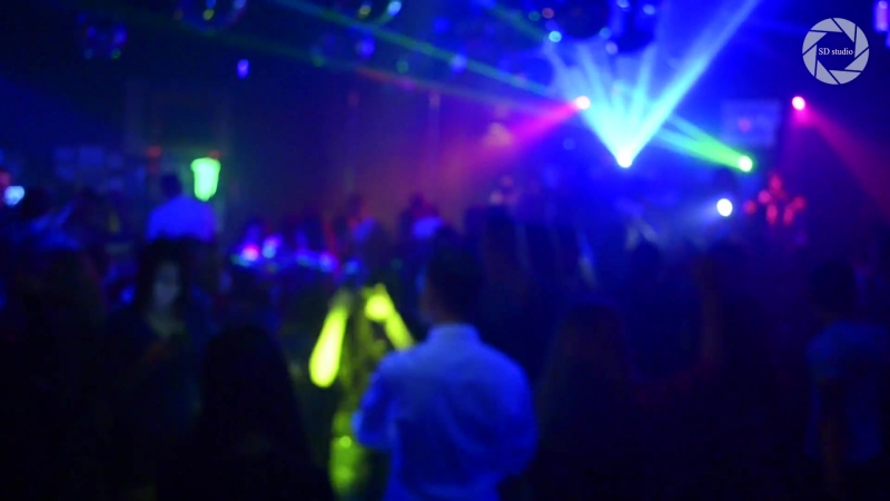ЛГАКИ ПАТИ в Party Bar Saxar