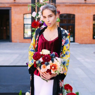 Анжелика Неделько