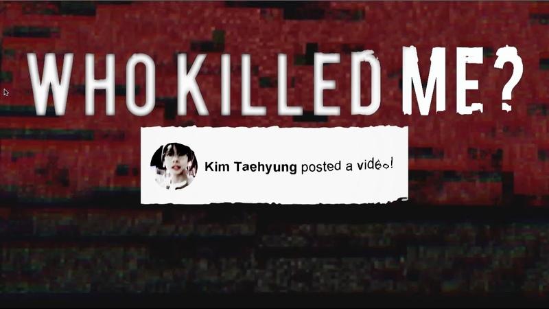 BTS AU Who Killed Me | 2ND UNIVERSE