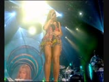 Beyonce - Me Myself and I (Live @Top Of The Pops 16.01.2004)