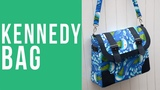 How to Make the Kennedy Messenger Bag