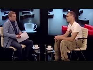 Дмитрий Резниченко рассказывает как расстреливали мирных жителей Донбасса😠