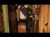 541 J. S. Bach - Prelude and Fugue in G major, BWV 541 - Willem van Twillert, organ