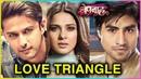 Zoya's New LOVE INTEREST | Vatsal Seth ENTERS | Love Triangle | Bepannah