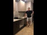 Отзыв от заказчика кухни - Yes Мебель
