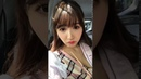 Honey Popcorn Yua Mikami 三上悠亜 Instagram Live 180506