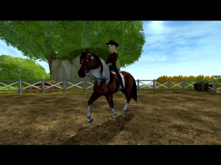 Star Stable Teasers - The Mustang.mp4