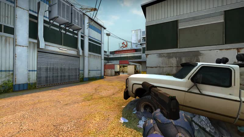 ACE WITH USP-S