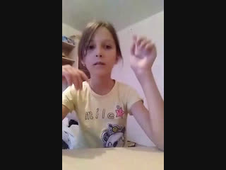Софья Сорокина - Live