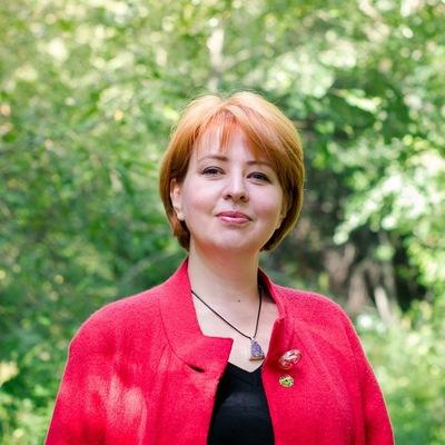 Варвара Клочко