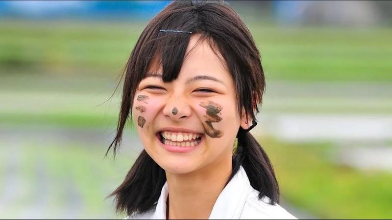 Как Японских Школьниц Доводят До Самоубийства. Повесилась От Переработки. Вот тебе и танцы...