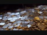 Чудо Техники. Репортаж о том, как в Московском Монетном дворе делают деньги.