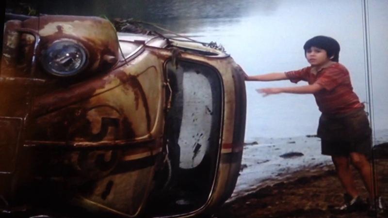 Herbie Goes Bananas (1980) Herbie Gets Saved