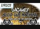 WELCOME HOME_ A BATIM Animated Musical [SquigglyDigg Gabe Castro] (русский дублорь)