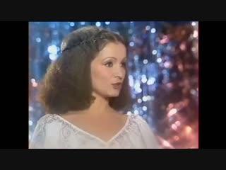 София Ротару! Голубой огонек 1982.