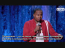 Roy Wood Jr.: The Real Reason People Aren't Standing for the National Anthem [AllStandUp | Субтитры]