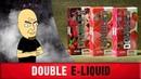 Cotton Candy DOUBLE e-liquid part 1 - ЗБС ОТПАД ТОП!