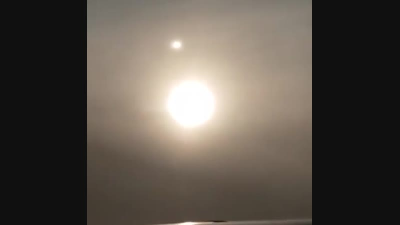 Planet X Nibiru in Russia