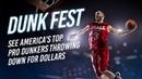 3BALL USA Showcase -- Dunk Contest