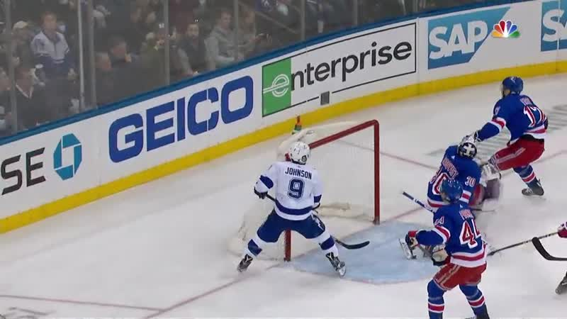Highlights TBL vs NYR Feb 2 2019