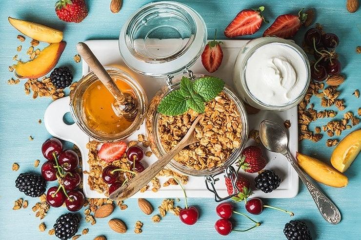 Что нужно есть на завтрак, чтобы похудеть | вконтакте.