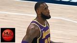 Los Angeles Lakers vs Indiana Pacers 1st Half Highlights 02052019 NBA Season