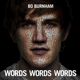 Bo Burnham альбом Words Words Words