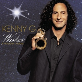 Kenny G альбом Wishes A Holiday Album