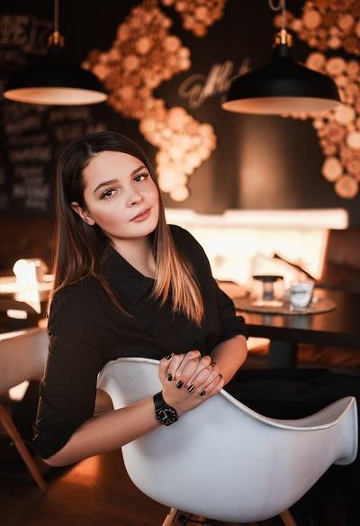 Анастасия Грынова
