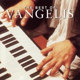Vangelis альбом Best Of