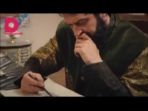 Смерть Великого Визиря Османского государства Ибрагима Паши