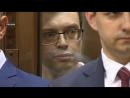 Бывший замначальника управления СКР по Москве Денис Никандров осужден за взятку