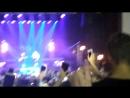Концерт Крида е, бой!🤘