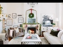Holiday Home Tour Everygirl Cofounder Alaina Kaczmarski's Chicago Greystone