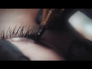 TOPSTAR PERMANENT UFA _ Filmed by KINOBI.STUDIO _ 2018.mp4