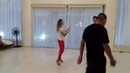 Anna Russa Jefferson Dadinho feat Felipe Nascimento International Cyprus Zouk Congress
