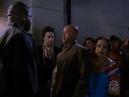 JD, Turk and Carla at night club