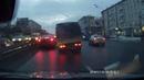 ДТП на Варшавском шоссе Москва утро 16 01 2019