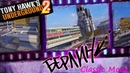 Прохождение Tony Hawk's Underground 2: 4 Берлин (Classic Mode)