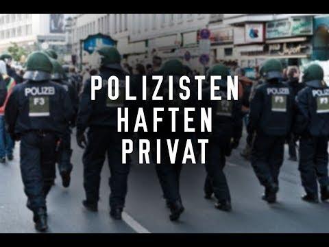 (Er)kenne Deine Rechte   1   Polizisten haften privat ohne es zu wissen   Heike Werding