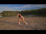 Female dancehall // Академия танца