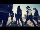 HOONY, DK, LISA X HITECH, CRAZY - X ACADEMY TEASER VIDEO 4 VK VER