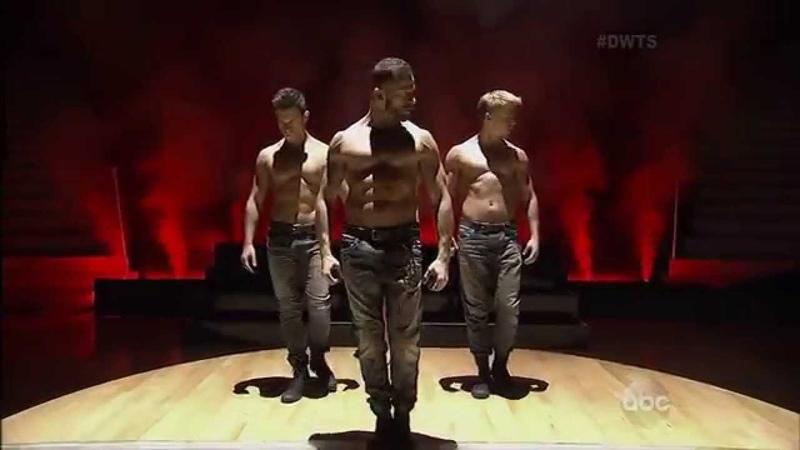 Macy Stars Of Dance - Week 4 DWTS18